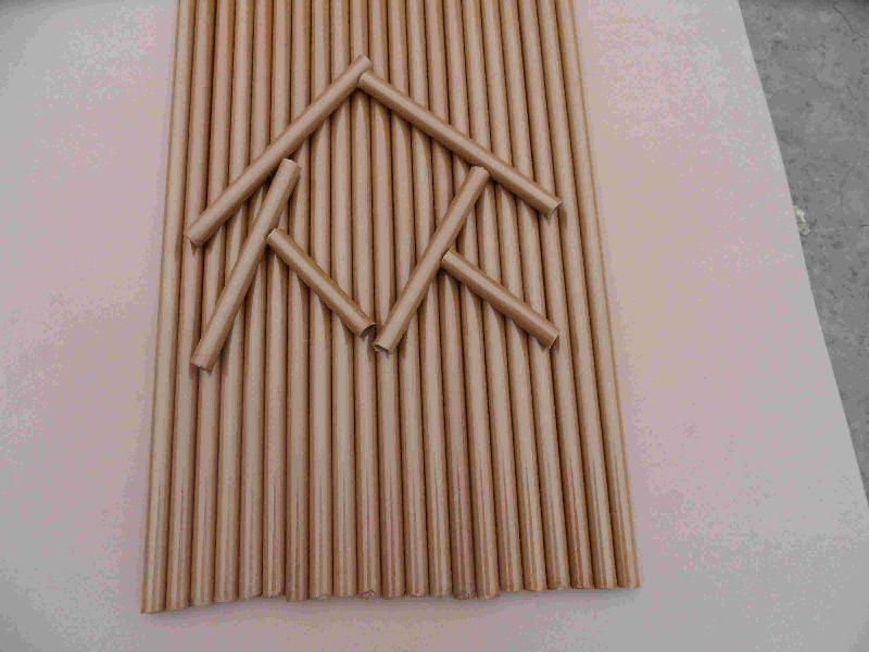 高档树脂纸管